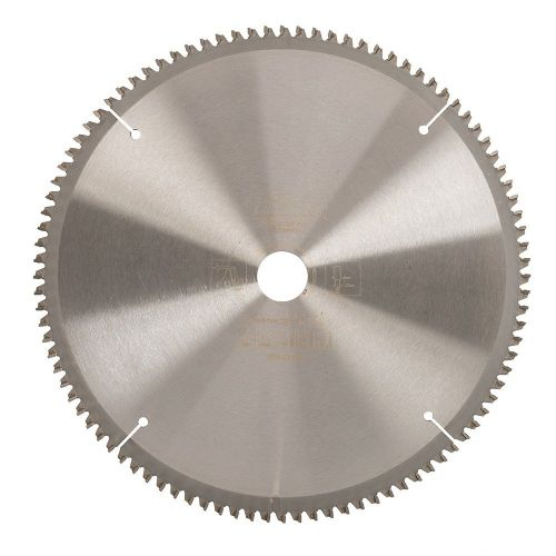 Triton 709858 Woodworking Saw Blade 300mm x 30mm 96 Teeth